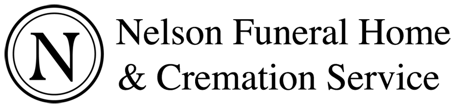 Nelsons Funeral Home Mobile Retina Logo