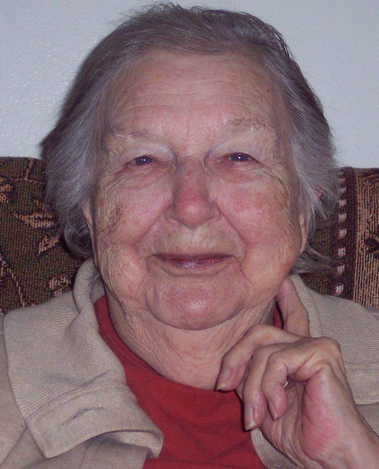 Helen W. Matelski