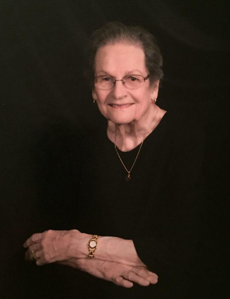 Eileen E. Catt